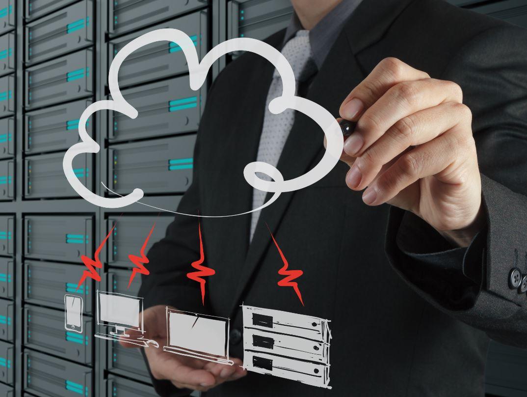 Le Cloud privé recule et les DSI s'éloignent du tout AWS