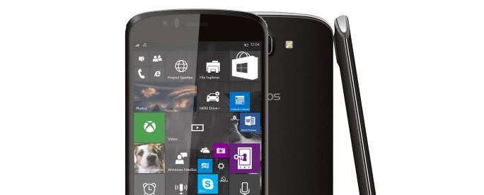 Archos 50e Windows 10