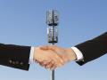 antenne mutualisation réseau mobile