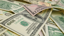 argent dollars corruption