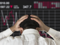 crise bourse catastrophe chute