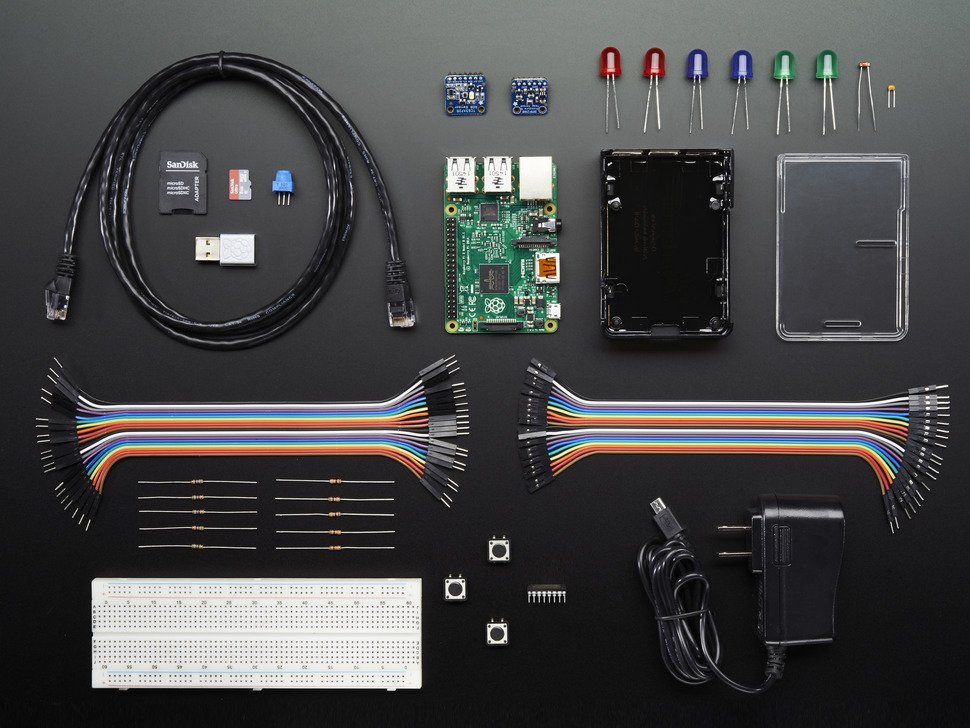 Windows 10 IoT Core Raspberry Pi 2