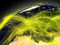 trafic transit ip réseaux liaisons