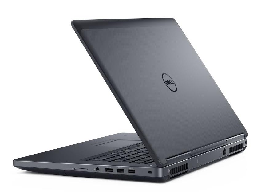 Dell Precision 7000 Series 7710