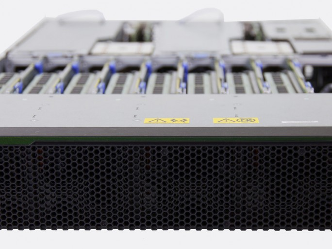 IBM Power Systems S822LC
