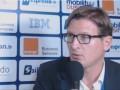 Jean de Broissia, PDG de Praxedo sur Mobility for Business 2015