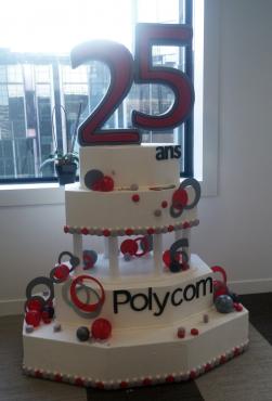 Polycom 25