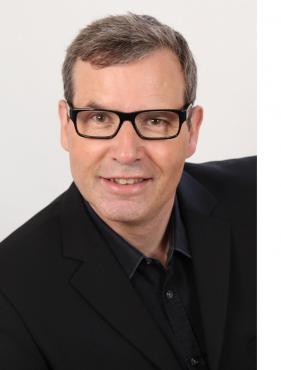 Georges Millet, directeur Europe du Sud de Shoretel