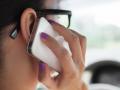 Appel mobile smartphone