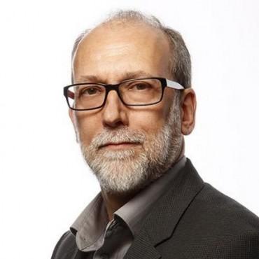 David Hodgson, CA Technologies