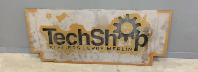 Fujitsu d ploie son it au techshop leroy merlin - Techshop leroy merlin ...