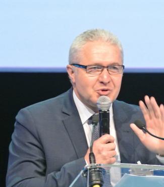 Jean-Luc Perrard PSA