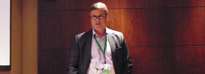 Nils Brauckmann - SUSECon