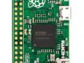 Raspberry Pi Zero Quiz