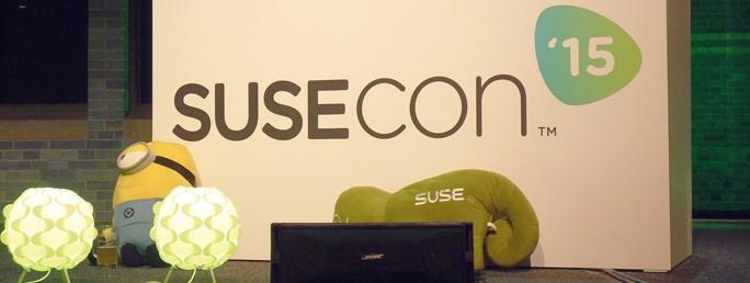 SUSECon 2015