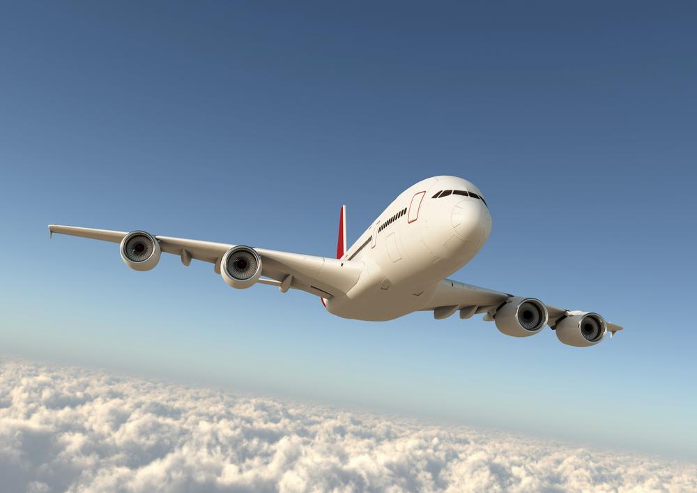 Connaître en temps réel la destination des avions qui passent dans le ciel Flightradar24 est un site web qui vous permet de connaître en temps réel la destination des avions qui passent dans le ciel.