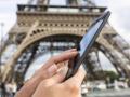 mobile smartphone france