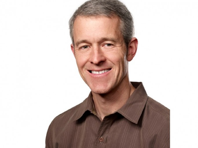 Jeff Williams - Apple