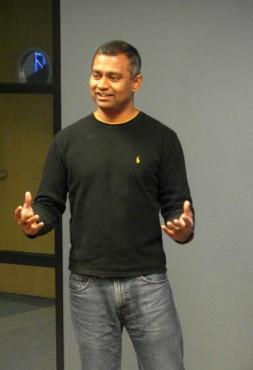 Anand Babu Periasamy, Minio (ex Gluster)
