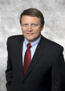 Rich McBee, président et CEO de Mitel.