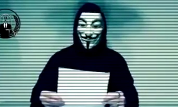 Anonymous OpTurkey
