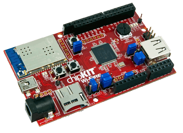chipkit-wifire-board