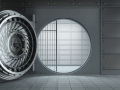 coffre faille sécurité vulnérabilité porte ouverte