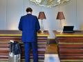 hotel paiement © EQRoy - shutterstock