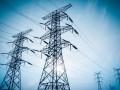 électricité pylone