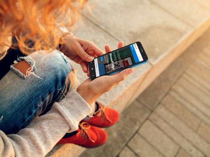 Alcatel OneTouch - Fierce XL