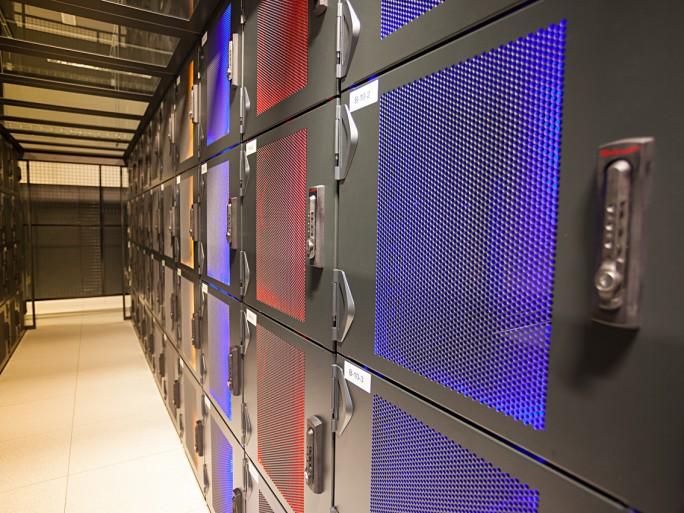 Iliad datacenter DC3