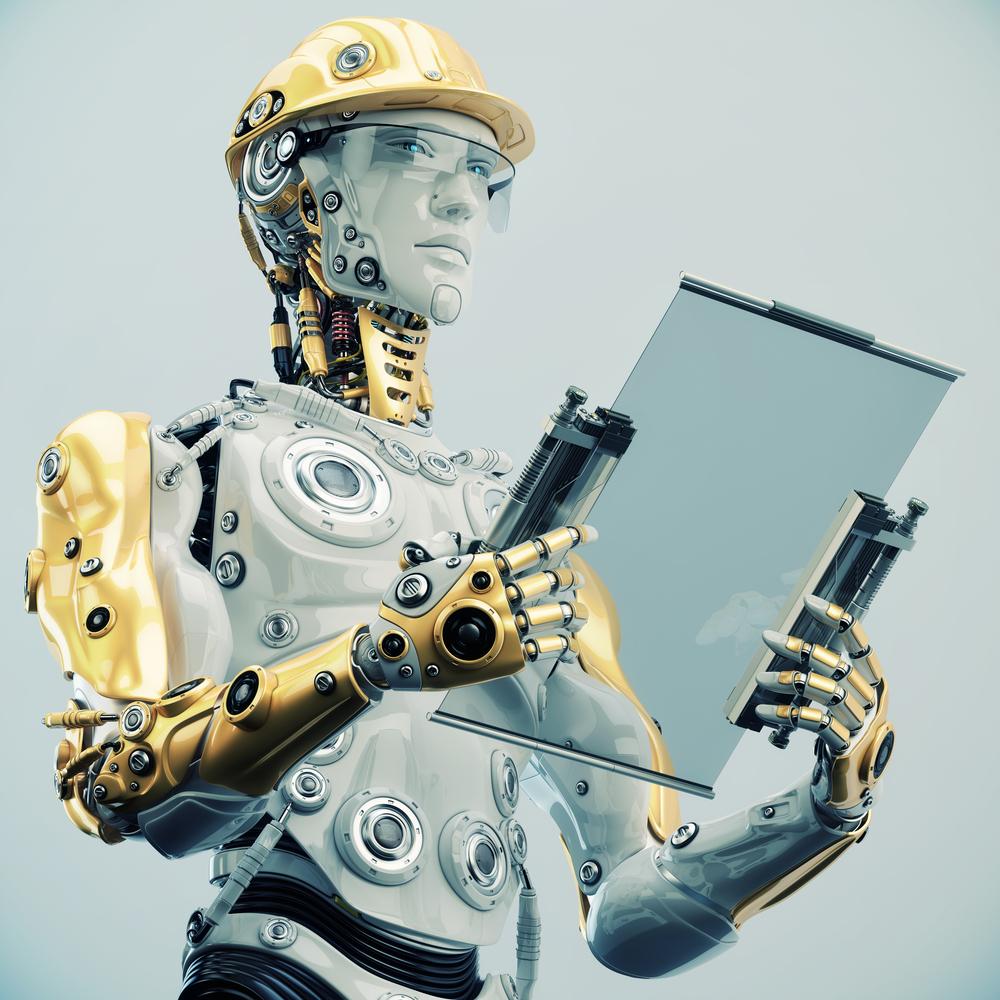 Travail Les Robots Vont Ils Supplanter Les Salari 233 S