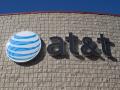 AT&T ATT © Rob Wilson - shutterstock