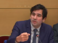 Arcep Sebastien Soriano Senat