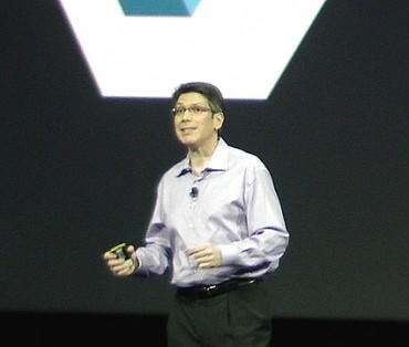 John Ponzo, IBM