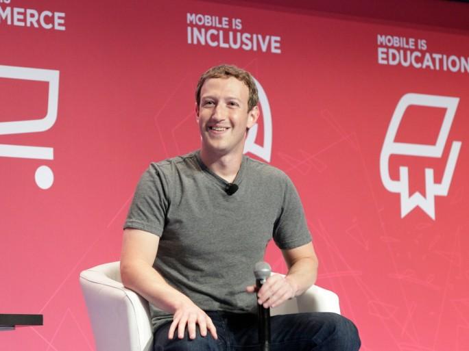 Facebook enregistre même votre historique d'appels et de sms