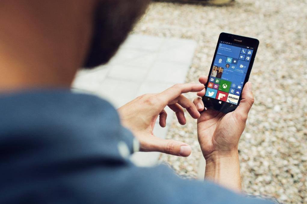 Windows Phone : vers un recentrage sur l'entreprise