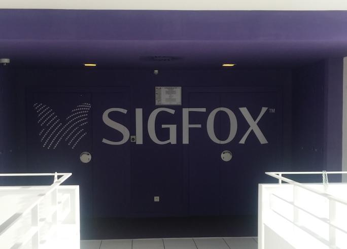 IoT : Sigfox lève 150 millions d'euros pour accélérer ses déploiements