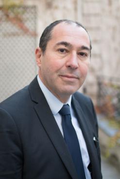 Philippe Mielle, directeur des ventes Entreprise et Gouvernement chez ZTE France depuis avril 2015.