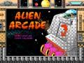 alien arcade