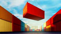 docker conteneur © Egorov Artem - shutterstock