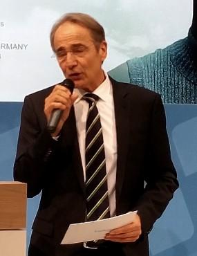 Karl Heinz Streibich, Software AG