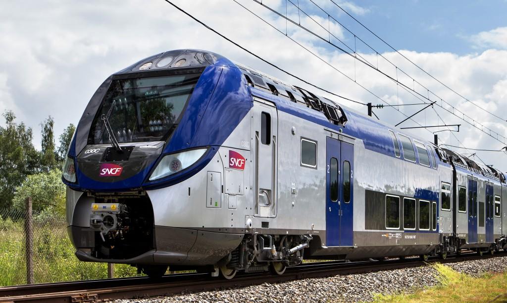 14 juin 2014. Le Regio2N à Crespin.