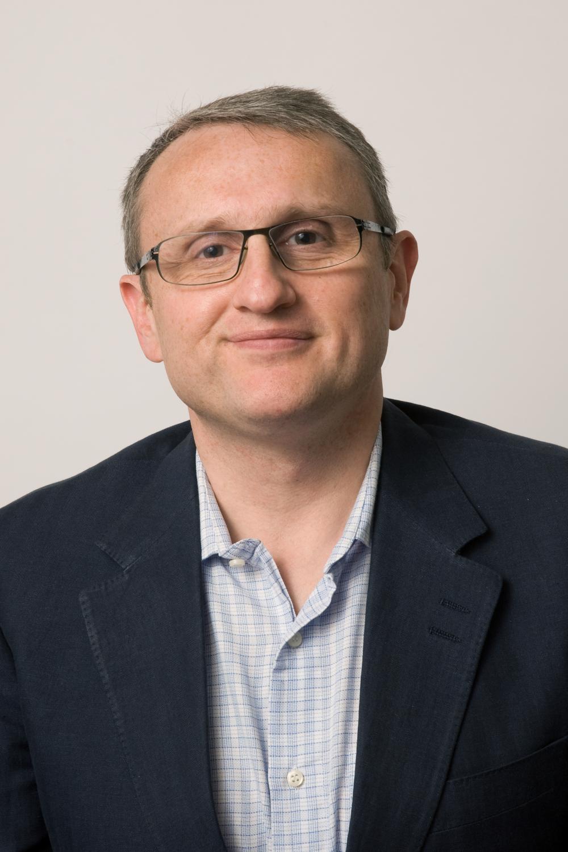Pierre Langlois, directeur commercial EMEA de Silver Peak