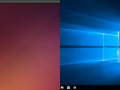 Windows 10 Ubuntu