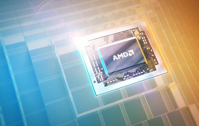 AMD APU 7g