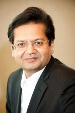 Bhaskar Ghosh, Accenture