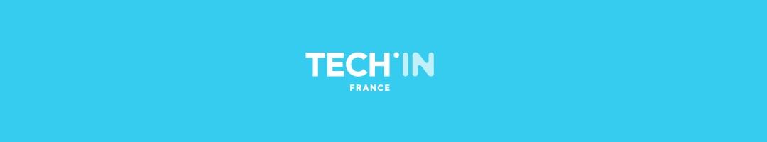 TECH IN France : les 100 digitals