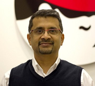 Radhesh Balakrishnan, RedHat