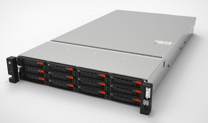 RedPOWER-Server